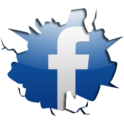 valedin facebook footer